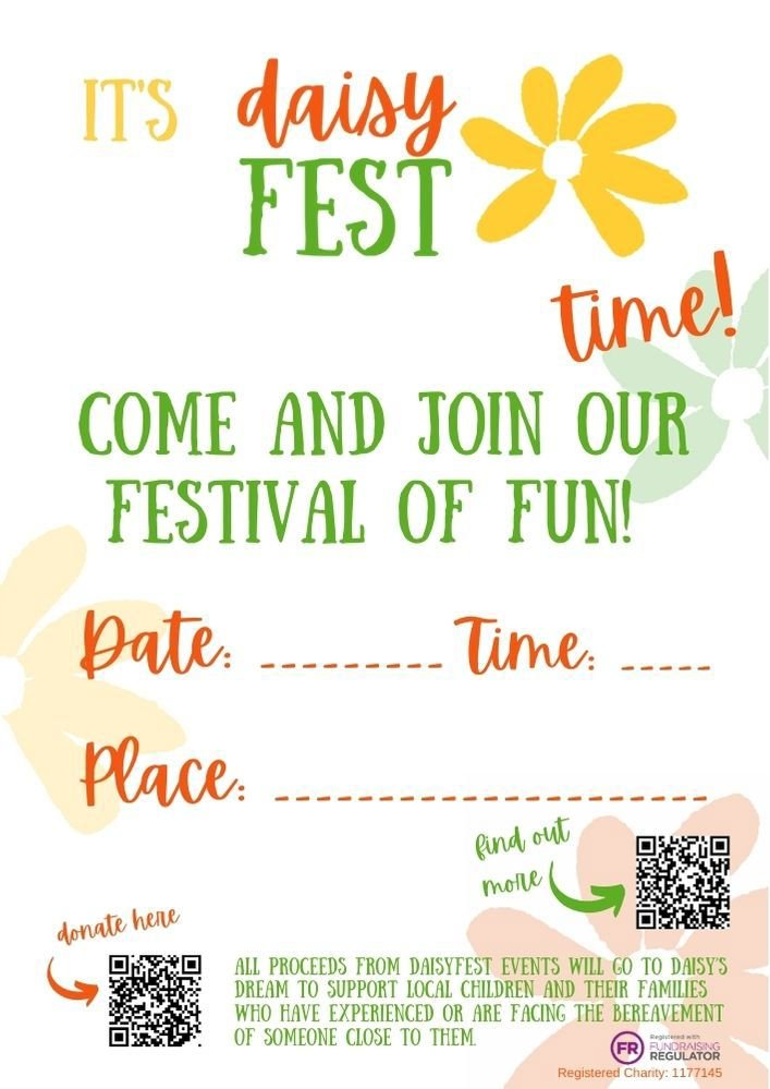 DaisyFest_Poster_image