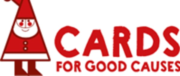 Volunteers needed for Cards for Good Causes outlets