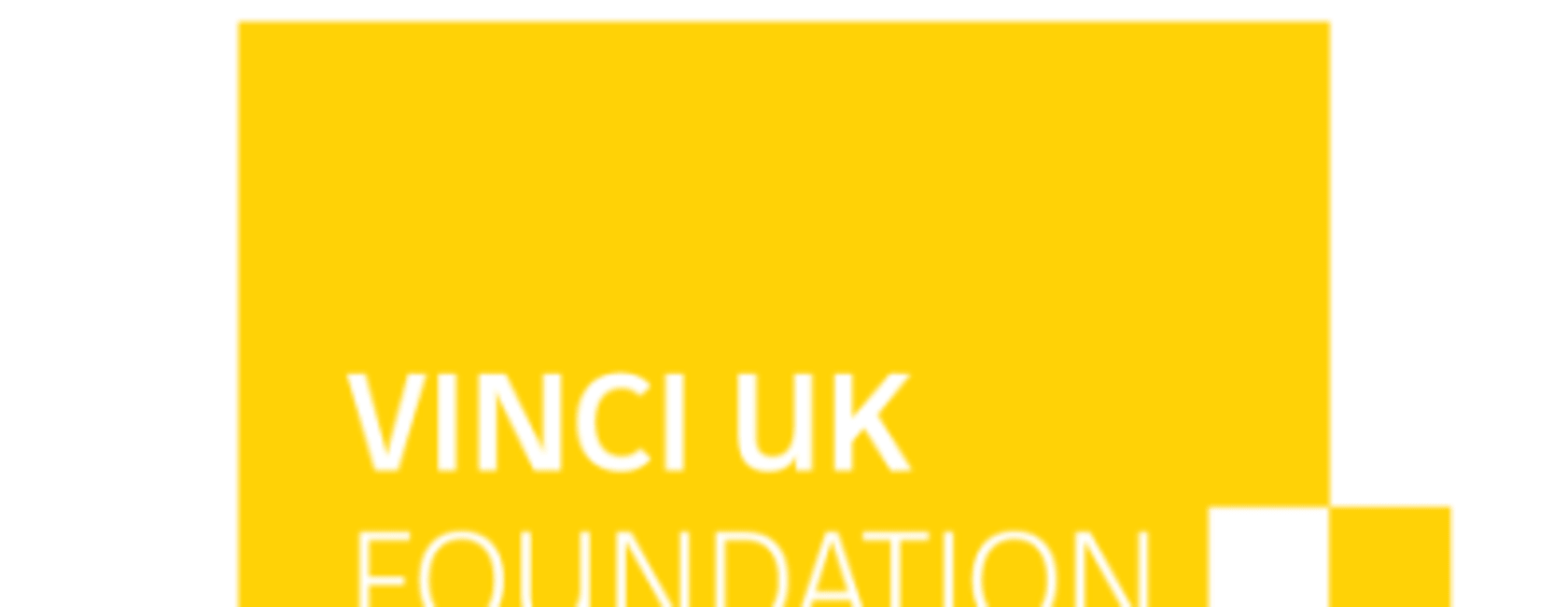 Thank you to the VINCI UK Foundation