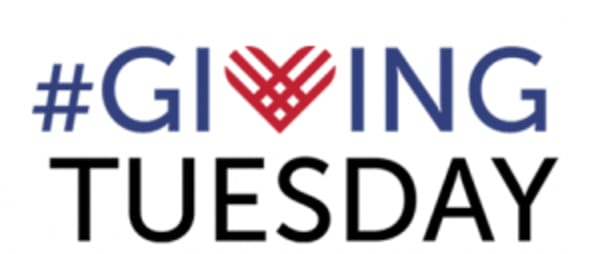#GivingTuesday 2017