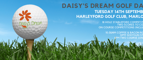 The 2021 Daisy's Dream Golf Day