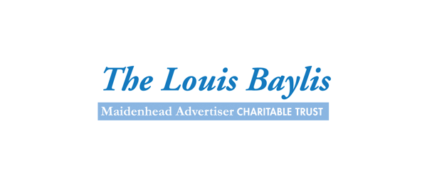 Louis Baylis Charitable Trust Donation - a big thank you